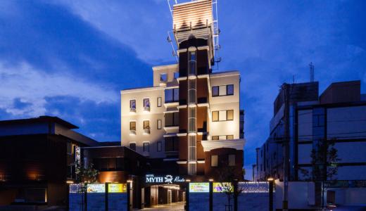 Hotel MYTH Rinata